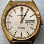 Caravelle Automatic watch