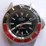 Croton Automatic Divers Watch