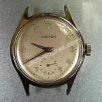 Croton Mechanical watch