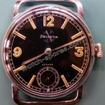 Helvetia military watch 2