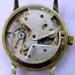 Omega bumper movement