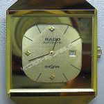 Rado Diastar Automatic Watch
