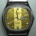 Solvil Titus Automatic watch