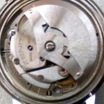 Zenith Automatic Watch Movement