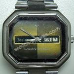 Zodiac SST 36000 Automatic Watch