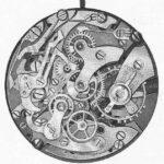 Landeron 185 watch movements